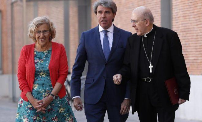 La Tarjeta de Vecindad del Ayuntamiento de Madrid
