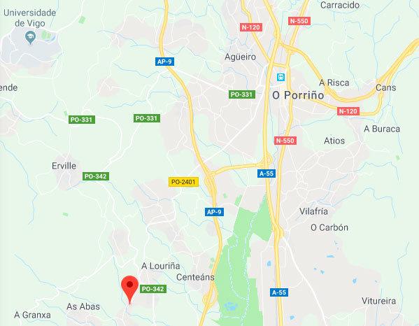La Guardia Civil de Pontevedra ha abierto una investigación para