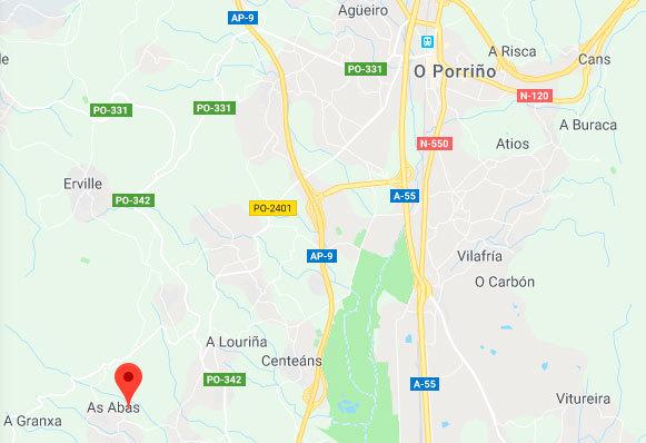 Investigan la muerte de dos personas en Pontevedra como un posible caso de violencia de género