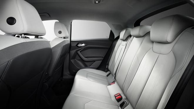Audi A1 Sportback, más músculo y sólo cinco puertas