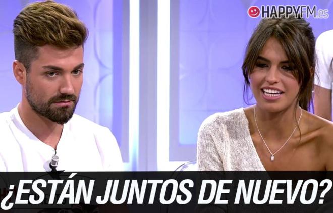 ¿Han vuelto Sofía Suescun y Alejandro Albalá?