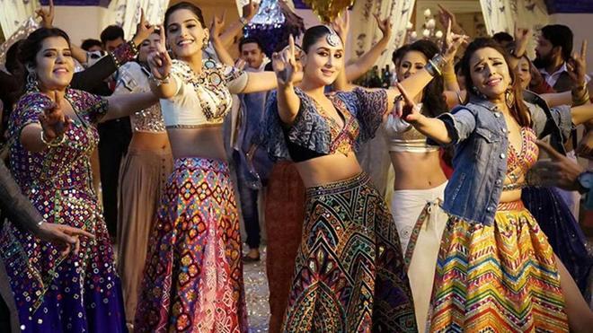 La espinosa liberación sexual de Bollywood | Cultura