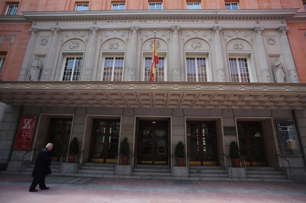Cultura cancela definitivamente la fusión del Real y el Teatro de la Zarzuela