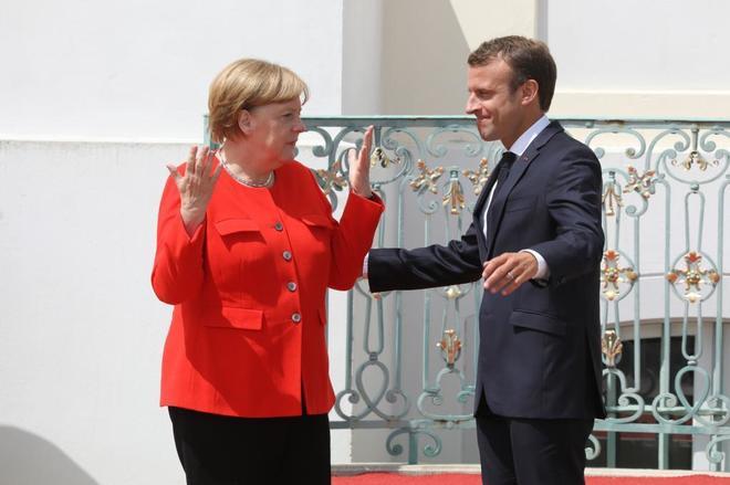 El ministro del Interior alemán da un ultimátum a Angela