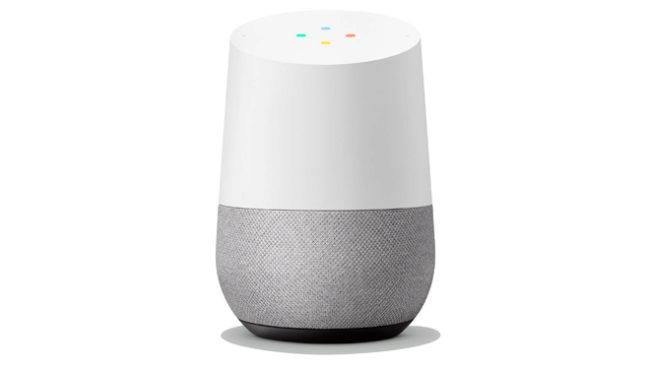 Google Home llega a España por 149 euros y esto es todo lo que puede hacer