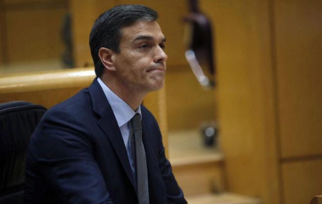 El Pacto de Toledo encalla por un nuevo choque PP-PSOEEspaña