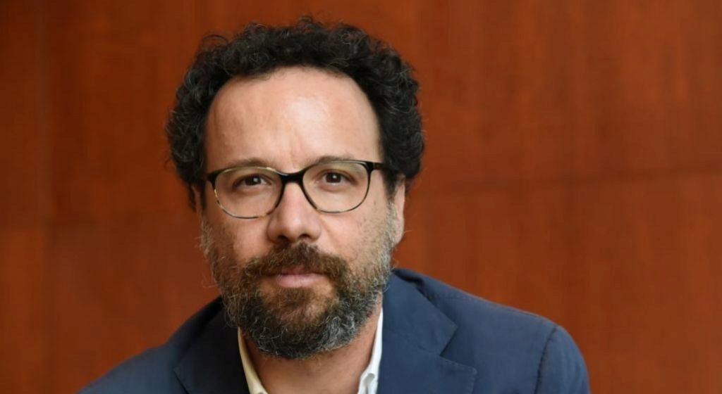Carlo Chatrian, nuevo director de la Berlinale