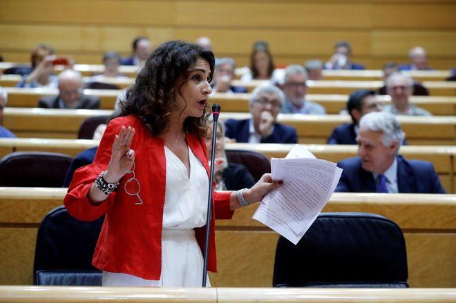 """El PP considera una """"traición"""" de Sánchez a Andalucía el aplazamiento de la financiación autonómica"""