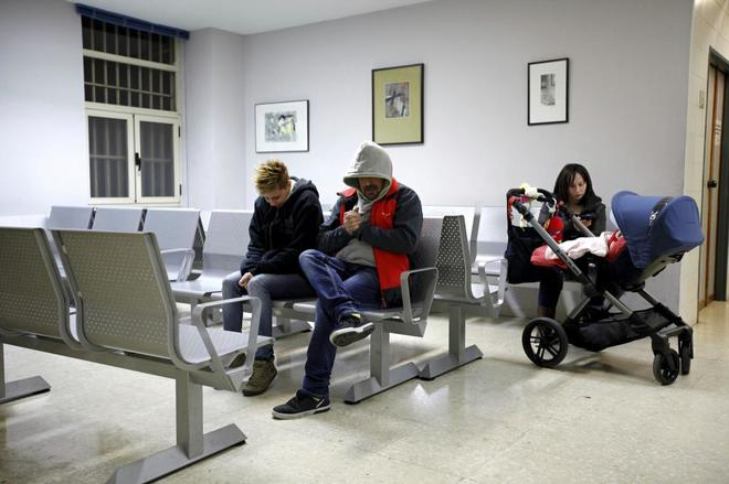 El Observatorio Madrileño de Salud ha denunciado este miércoles demoras