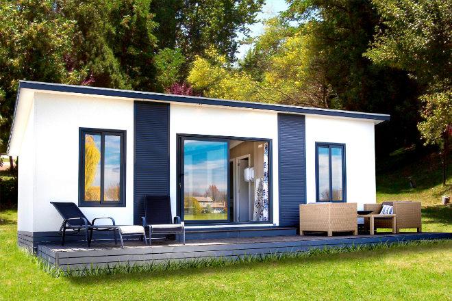 El auge de las casas prefabricadas viviendas a medida y transportables por menos de - Casas prefabricadas canarias ...