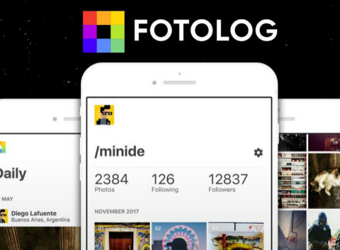 Esta aplicación revivirá Fotolog, aquella red social primigenia.