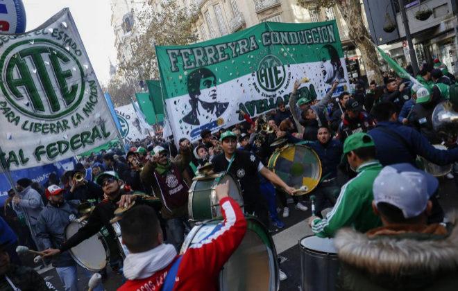 Rescate histórico del FMI a Argentina: 50.000 millones de dólares¿Por