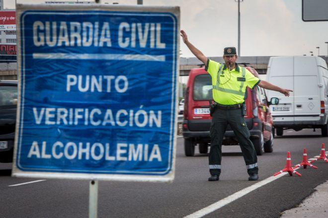 Detenido en Albacete el conductor de un autobús escolar por