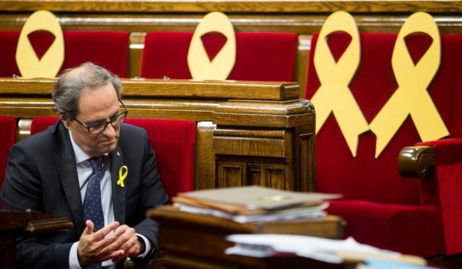 La inversión extranjera en Cataluña cayó un 61% el primer