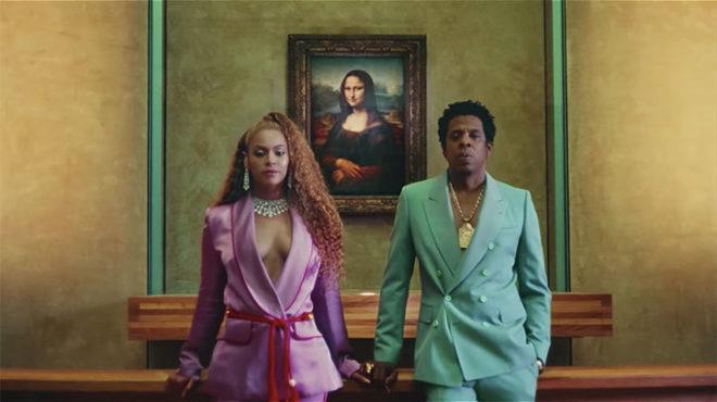 Beyoncé y Jay-Z: reconciliación, dinero, aburrimiento