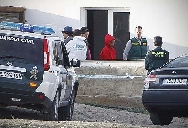 Ana Julia Quezada confiesa el asesinato de Gabriel Cruz y