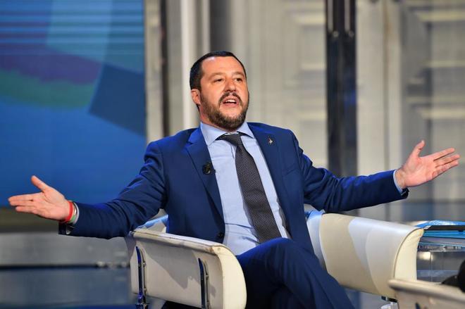 El ministro del Interior italiano abre la puerta a retirar