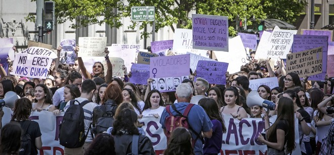 La Audiencia de Navarra decreta la libertad provisional para La