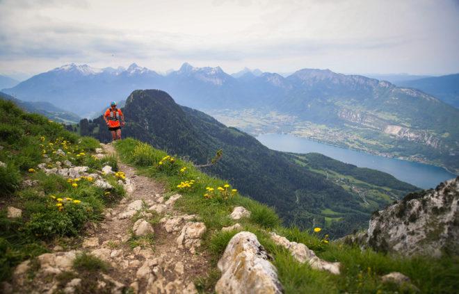 Enclavada en un entorno natural espectacular, se ha convertido en escenario habitual de carreras de montaña.