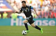 Argentina - Croacia, en directo