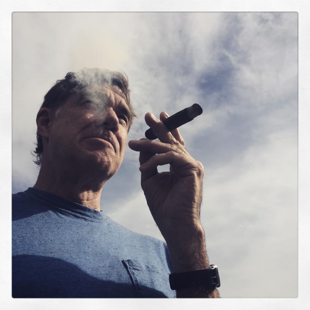 """Gus Van Sant: """"La vida surge de negociar con ella"""""""