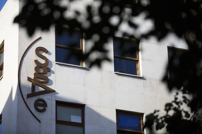 Los socios de SGAE tumban la reforma de sus estatutos