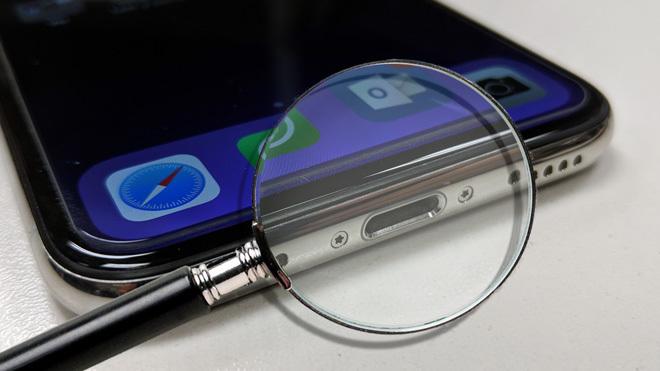 Apple se plantea quitar el puerto de carga al iPhone