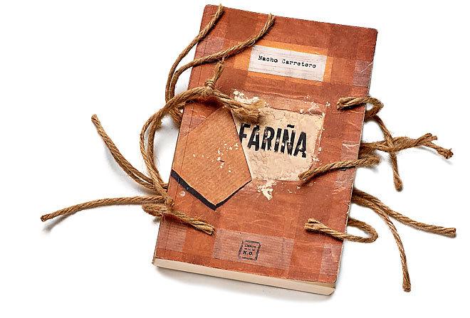 Liberado Fariña, el libro prohibido sobre narcotráfico