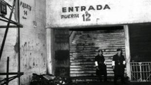 50 años de la tragedia en la que murieron 71 personas en un River-Boca