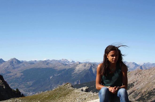 Cedella Roman: Una francesa cruza sin querer de Canadá a EEUU y pasa 15 días en prisión