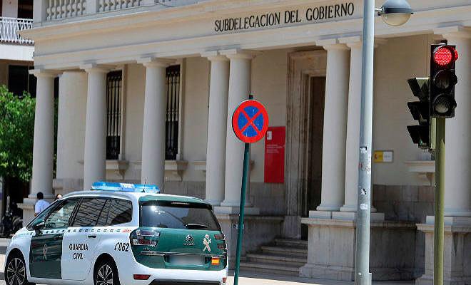 Subdelegación del Gobierno en Castellón.