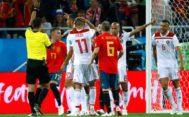 El VAR y los tres minutos que cambiaron todo para España