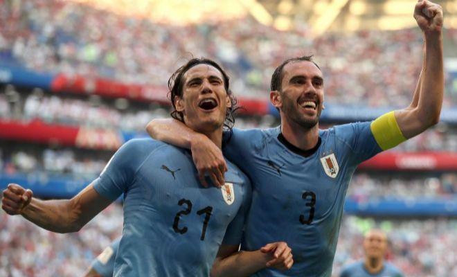 eaff8fae017 Mundial 2018  ¿Por qué Uruguay tiene cuatro estrellas en su escudo ...