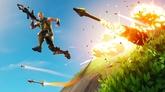 <p>Fortnite es un videojuego de disparos multijugador y online, lo que...