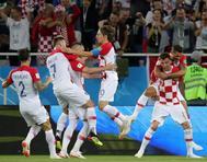 Islandia - Croacia, en directo