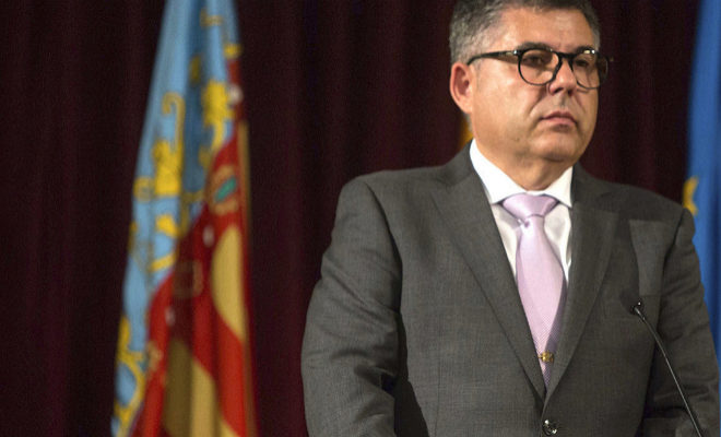 Pedro Sánchez ha nombrado al nuevo delegado del Gobierno en la Comunidad, Juan Carlos Fulgencio (en la imagen), pero falta el nombramiento del subdelegado que sustituirá a David Barelles en Castellón.