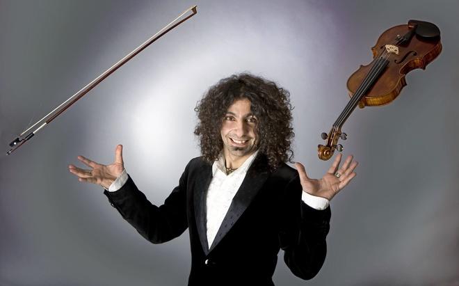 Ara Malikian y los músicos del futuro | Cultura