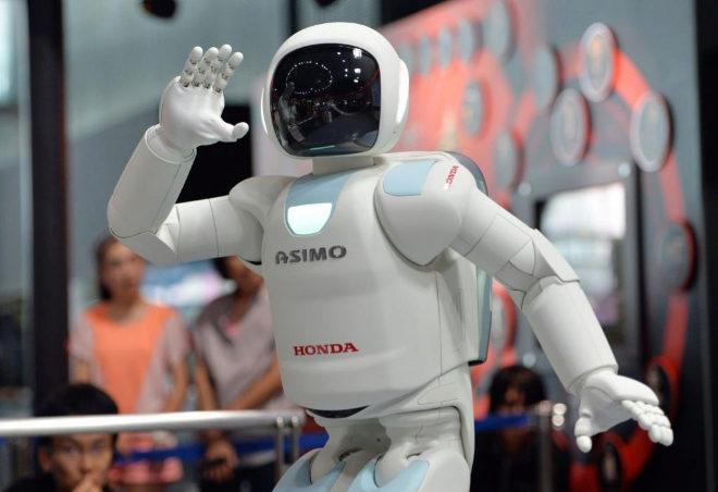 Honda abadona el desarrollo del icónico robot Asimo, el primer androide con apariencia humana