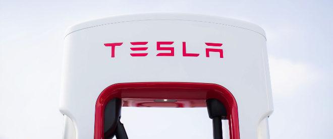 Tesla abre hoy su 25º 'supercharger' en España y ya cuenta con 400 estaciones en Europa