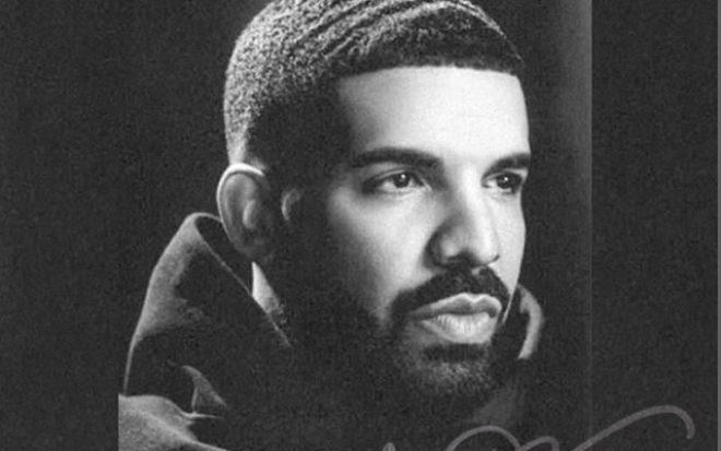 Portada de Scorpion, el nuevo disco de Drake