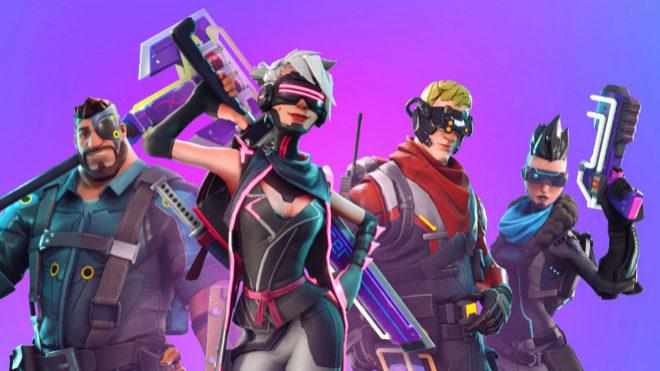Fortnite es gratis, pero ingresa más dinero que ningún otro videojuego