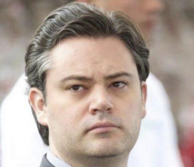 Aurelio Nuño.