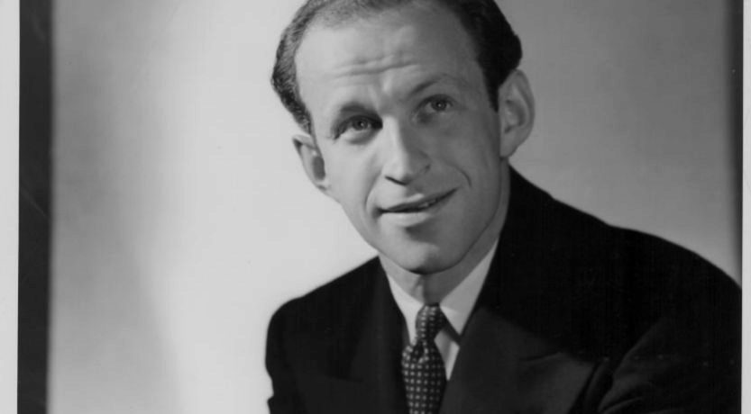 Garson Kanin, la escritura y la comedia