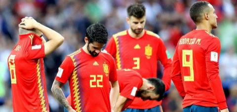 Las causas que llevaron a España al fracaso