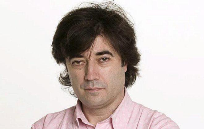 Tomás Fernando Flores en una imagen de archivo de 2012 cuando fue...