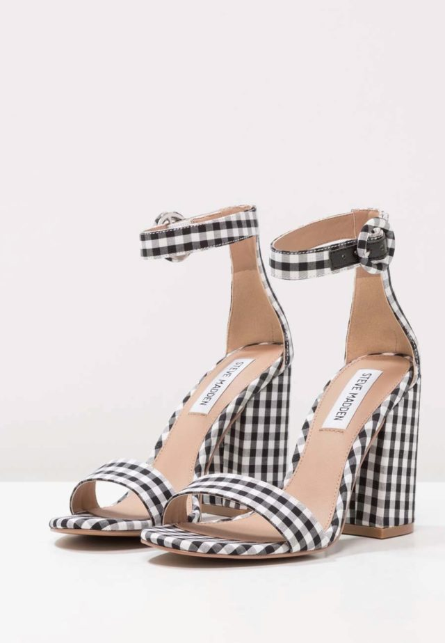 Marchito Proceso Separar  Los 20 zapatos y sandalias mas cómodos para la oficina en rebajas   Moda