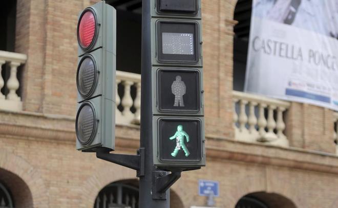Operación con registros en varios ayuntamientos por la gestión irregular de  las multas y gestión  del tráfico