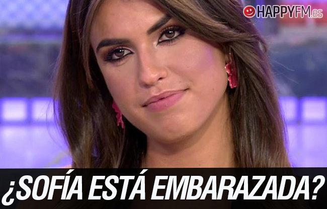 Sofía Suescun podría estar embarazada y Maite Galdeano no lo aprobaría, según Hugo Paz