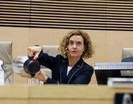 Meritxell Batet, ministra de Política Territorial y Funcion Publica.