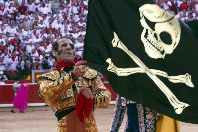 Pamplona honra a sus héroes: del adiós de Padilla al regreso de Pepín
